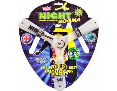 Wicked Night Booma Bumerang