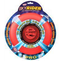 Wicked Sky Rider Pro talíř - Červený