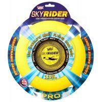 Wicked Sky Rider Pro talíř - Žlutý
