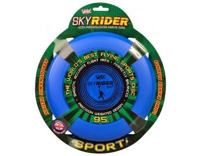 Wicked Sky Rider Sport talíř - Modrý