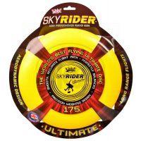 Wicked Sky Rider Ultimate talíř - Žlutý