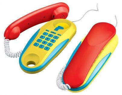 Wiky Dětské telefony do pokoje