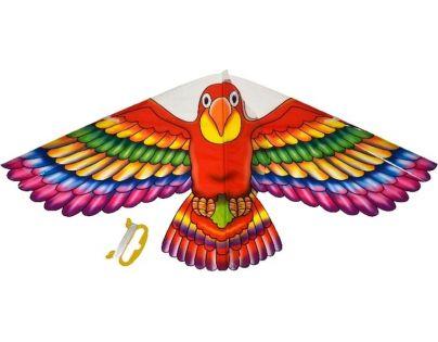 Wiky Drak 62x118cm - Papoušek