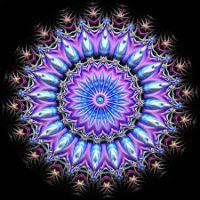 Wiky Kaleidoskop Krasohled Krtek 20 cm 3