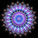 Wiky 170905 - Kaleidoskop - Krasohled Krtek 20cm 2