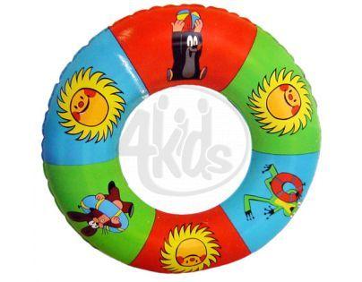 Wiky 49170200 - Kruh Krtek 51 cm v sáčku