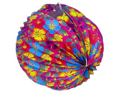WIKY Lampion koule 25cm