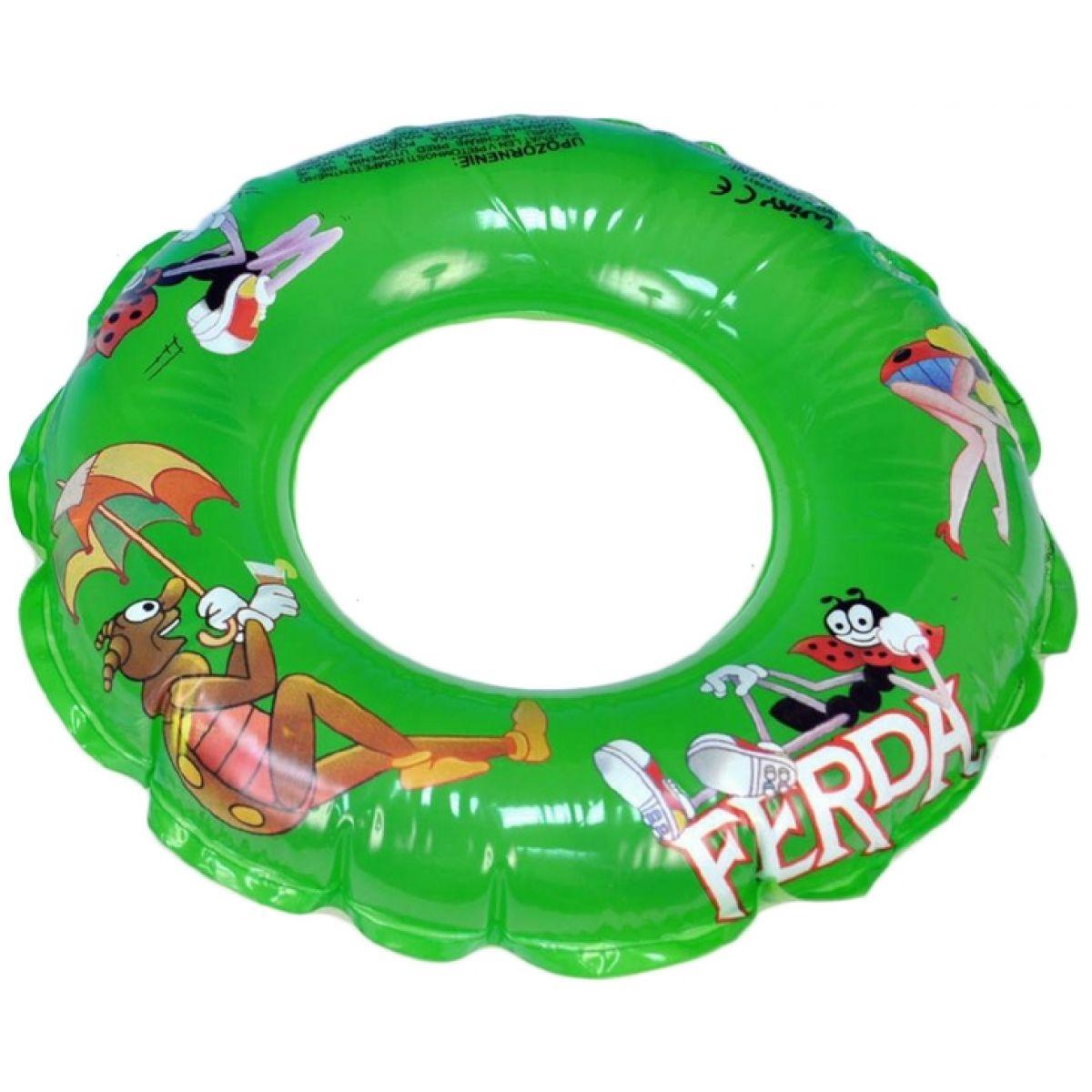 Wiky Ferda Nafukovací kruh 40cm