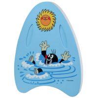 Wiky Krteček Plavací deska 33 x 45 cm pěnová