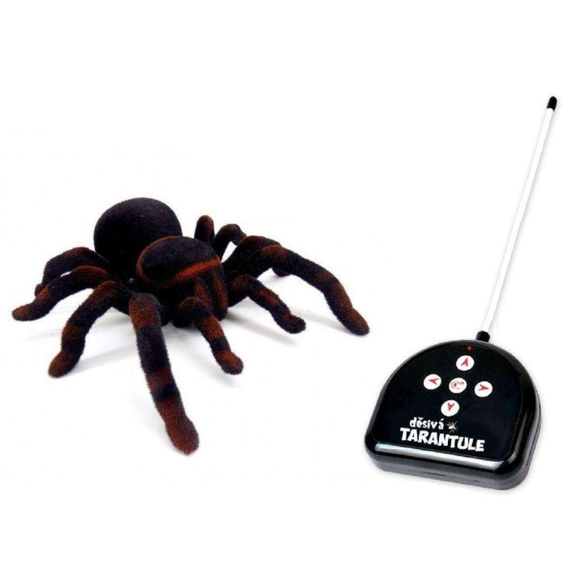 Wiky RC Děsivá tarantule
