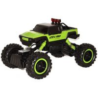Wiky RC Rock Buggy Green monster 2