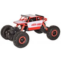 Wiky RC Rock Buggy Red Scarab 2