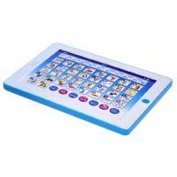 Wiky Tablet Maxi česko-anglický 26cm - Modrá 2