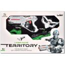 Wiky Territory Laser game Duo 2