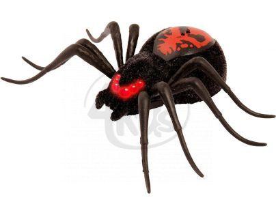 Wild Pets Pavouk - Creepster černý