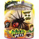 Wild Pets Pavouk - Creepster černý 2