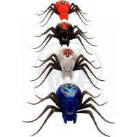 Wild Pets Pavouk - Creepster černý 4