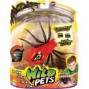 Wild Pets Pavouk - Eyegore červený 2