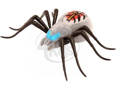Wild Pets Pavouk - Wolfgang šedý