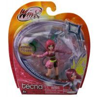 Panenka WinX Believix Action Dolls - Aisha 2