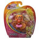 Panenka WinX Believix Action Dolls - Aisha 3