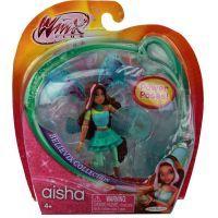 Panenka WinX Believix Action Dolls - Aisha 6