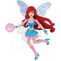 Panenka WinX Believix Action Dolls - Bloom