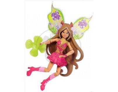 Panenka WinX Believix Action Dolls - Flora