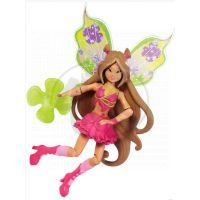 Panenka WinX Believix Action Dolls - Flora