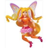 Panenka WinX Believix Action Dolls - Stella