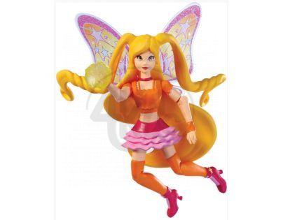 Panenka WinX Believix Action Dolls - Stella
