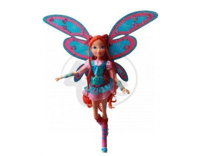 Panenka WinX Believix Fairy - Bloom