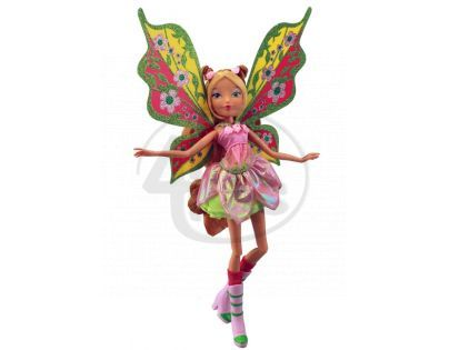 Panenka WinX Believix Fairy - Flora