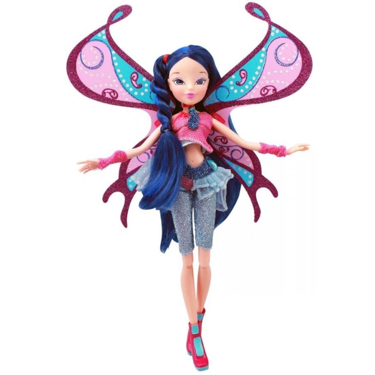 Panenka WinX Believix Fairy - Músa