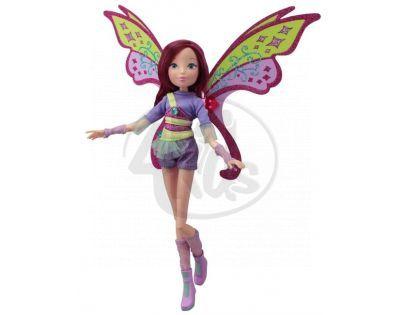 Panenka WinX Believix Fairy - Tecna