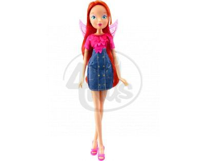 Winx Denim Fairy - Bloom