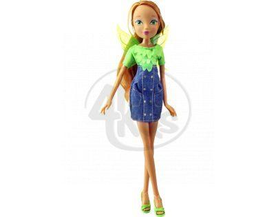 Winx Denim Fairy - Flora