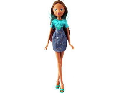 Winx Denim Fairy - Layla