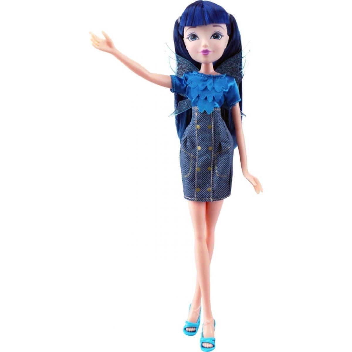 Winx Denim Fairy - Músa