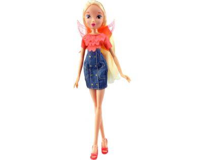 Winx Denim Fairy - Stella
