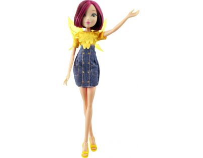 Winx Denim Fairy - Tecna