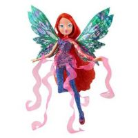 Winx Dreamix Fairy Bloom