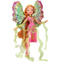 Winx Dreamix Fairy Flora