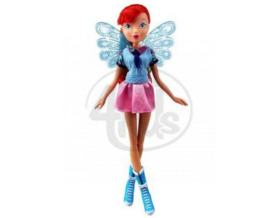 WinX Fairy School Panenka - Bloom