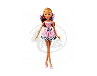 WinX: Lovely Fairy - Ribbon - Flora