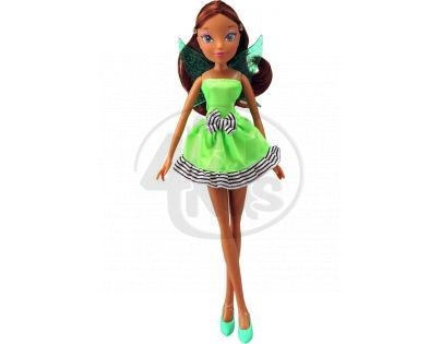 WinX: Lovely Fairy - Ribbon - Layla