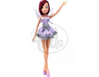 WinX: Lovely Fairy - Ribbon - Tecna