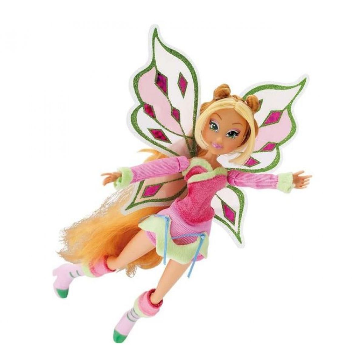 Panenka WinX Lovix - Flora