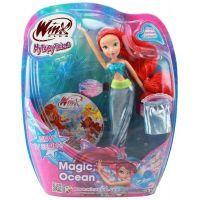 Panenka WinX Magic Ocean - Bloom 2
