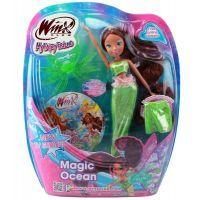 Panenka WinX Magic Ocean - Layla 2